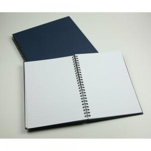 China PP cover spiral notebook on sale