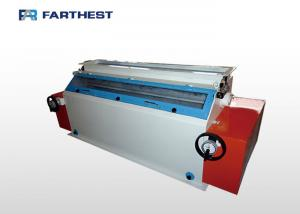 China Iron Roller Chaff Cutter Machine Small Aquaculture Fish Feed Pellet Machine on sale