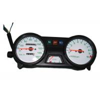 Good After - sales Service Motorcycle Speedometer Kit , ABS Motor Gauges For CBX200