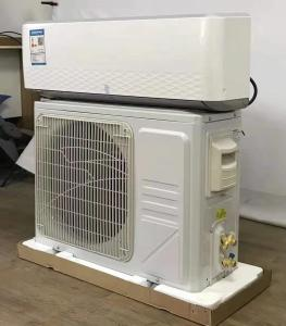 China Cooling And Heating Split Air Conditioner Wall Mounted 1HP 9000btu R410 on sale