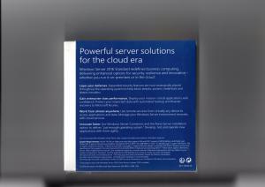 Original Authentic Windows Server 2016 R2 Essentials