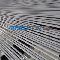 China S31803 3/4 Inch Super Duplex Cold Drawn Seamless Steel Tube on sale