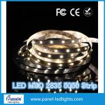 China Waterproof Flexible Led Strip Lights , Changeable Led Light Strips For Hotels wholesale