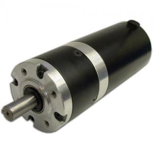 China 10 Watt Power DC Gear Motor Long Lifespan For Automatic Doors D6075PLG on sale