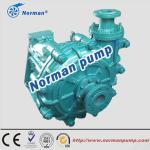 hot sale heavy-duty slurry pump