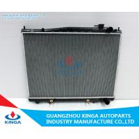 China Nissan Aluminum Auto Radiator TERRAND'97-99 E50 R50 YG33 PATHFINDER IMQX4'95-99 on sale