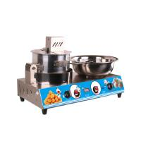 China Commercial multi-function popcorn machine cotton candy machine on sale