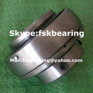 China ABEC-5 SB208/210ZZC4 Agricultural Insert Ball Bearing Rear Axle Bearing Single Row on sale