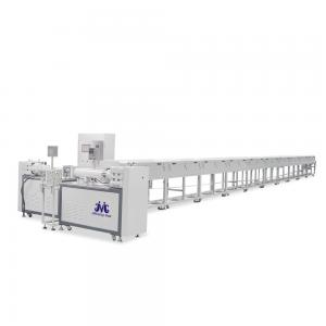 China LED Soft Light Strip Silicone Extrusion Machine Line/Silicone Extruder on sale