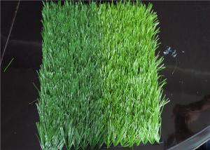 China Environment Friendly 32mm Soccer Playground Artificial Grass Putting Greens ISO , ISA on sale