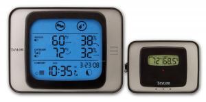 China New Design Digital Multi-purpose waterproof food thermometer on sale
