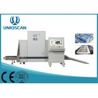 X Ray Machine In Airport Security Inspection ,  Middle Size Baggage X Ray Scanner