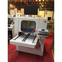 PCB Depaneling PCB Router Machine for Automotive Electronics Industry TAB Panels