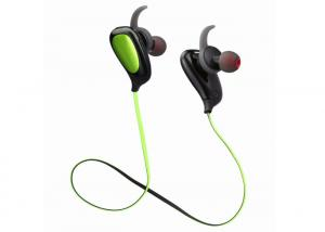 China Comfortable Mini Wireless Bluetooth Headphones Color Customized Waterproof on sale