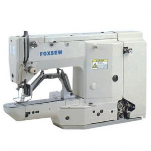 China Bar Tacking Sewing Machine FX1850 on sale