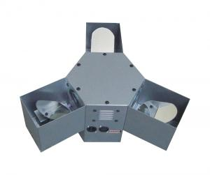 China LED four head effect stage light on sale