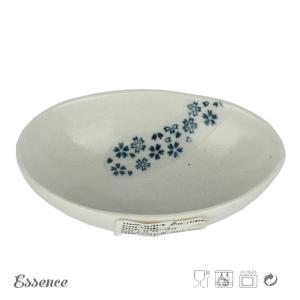 China Round Ceramic Sauce Dish White Custom Logo , 4.5 Inch Sauce Serving Dish Eco Friendly on sale