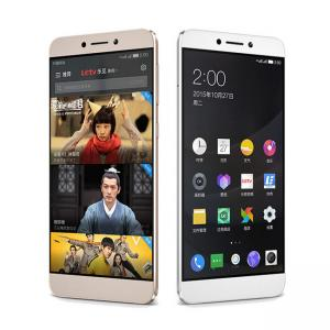 China The New Mobile Phones Helio X10 Octa core 5.5 inch 1920x1080 4G Android Letv 1S 501 on sale