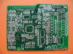 Custom Green Solder Mask OEM Prototype Printed Circuit Board Fabrication PCB Assembly