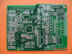 China Custom Green Solder Mask OEM Prototype Printed Circuit Board Fabrication PCB Assembly on sale
