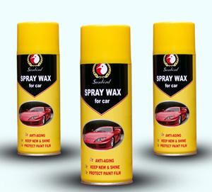 China  Car Wash Cleaner  Face Spray Wax protecting the auto - metal and lacquer film    on sale