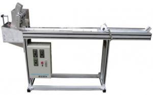 China Бумажный ИК чешет машина карт ИП автоматическая вызывая для струйного принтера on sale