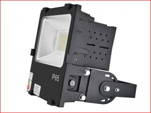 China LED Industrial Flood Lights With Epistar SMD2835 / Solar Powered LED Flood Lights on sale