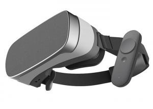 China All In One 3d Virtual Reality Headset Phone 3d Glasses With 2560X1440 Resolution supplier