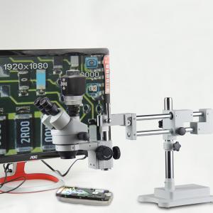 China A32.3602-STL2 Metallurgical Optical Microscope / Digital Stereo Microscope on sale