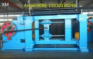 China Automatic   Wire Feeding  Gabion Box Mesh Machine/Gabion Mesh  Machine on sale