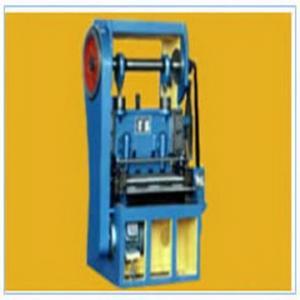 China Aluminum Duct Forming Machine(aluminum duct former,aluminum tube forming machine) on sale