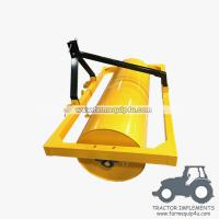 """4LR16 - Tractor 3point land roller ,roller for tractor 4ft with 16""""diameter"""