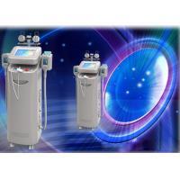 Multifunctional Five Handles Cellulite Reduction Machine For Women / Men