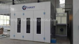 China European Design Rock wool Car Spray Booth Use Flame-Resistant Panel TG-70C on sale