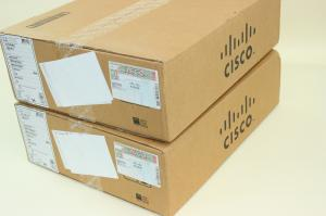 China New Factory Sealed  Cisco Switch Module WS-X4712-SFP+E Catalyst 4500 E-series Card on sale
