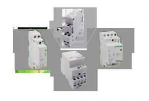 CT household Modular contactor AC 220V AC 230V magnet