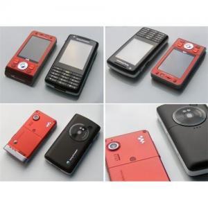 China Sony ericsson w960i Phone New Unlocked,sony ericsson w900,k500,t610,w600,w850 on sale