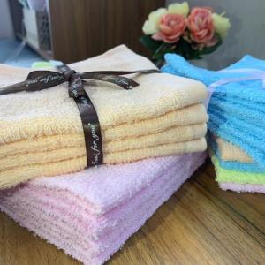 China Folded 22g Towel Gift Sets on sale