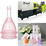 High Precision Menstrual Cup Manufacturing Machine Heavy Duty Easy To Use