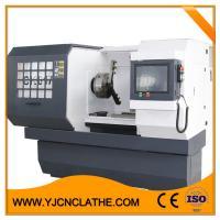 Alloy CNC Wheel Repair Lathe Machine UK