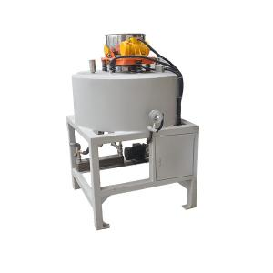 China Auto Dry High Intensity Magnetic Separator , High Gradient Magnetic Separation on sale
