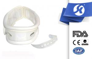 China X-Ray Special Hospital Medical Surgical Stretcher Cervical Neck Collar on sale