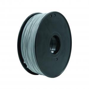 China 1KG 3D FDM Printer Degradable Filament PLA 1.75mm / 3mm 340m Length on sale