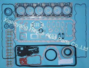China Komatsu 6D107 Engine repair kit on sale