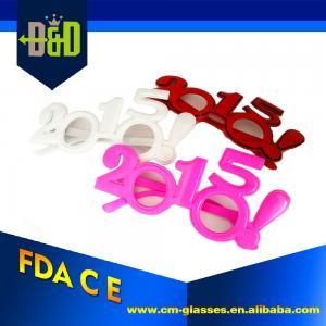 China 2015 promotional fashion soft childrens sunglasses on sale