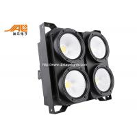 4 Eyes 100w White Colors Theater Stage Lighting Cob Blinder Light Aluminum Housing