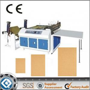 China 100 Times Customizatied A4 Size Paper Cutting Machine on sale