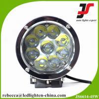 45W led work light for truck ATV LED Work Light SUV offroad LED driving work light