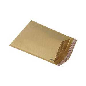 China Custom Printed Logo Kraft Paper Bubble Envelope Poly Mailing Bags on sale