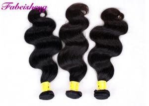 China Natural Hair Extensions Brazilian Body Wave Hair 100 Human Hair Weave on sale
